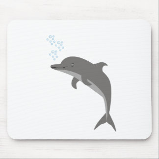 Dolphin Mouse Pad
