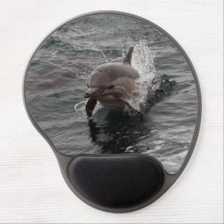 Dolphin Mouse Pad Gel Mouse Pad