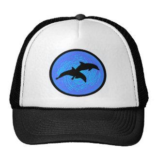 DOLPHIN OFF OAHU CAP