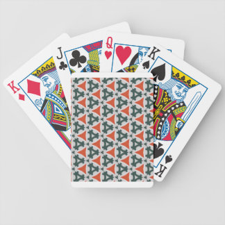 Dolphin Permutation 1 Bicycle Playing Cards
