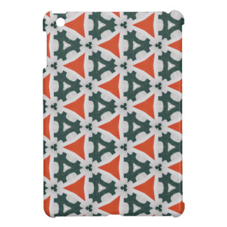 Dolphin Permutation 1 Cover For The iPad Mini