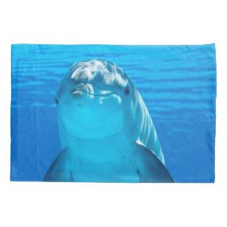 Dolphin Pillowcase