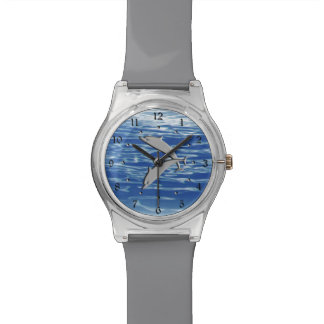 Dolphin Play Watch