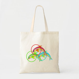 Dolphin Rings Bags