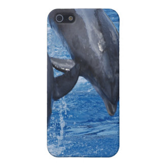 Dolphin Show iPhone 4 Case