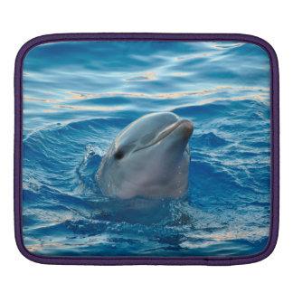 Dolphin Sleeve For iPads