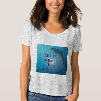 Dolphin Sparkle T-Shirt