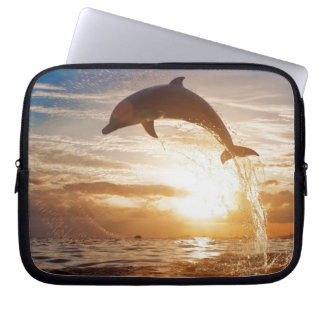 Dolphin Style Great Designed Laptop Sleeves