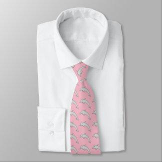 Dolphin Tie