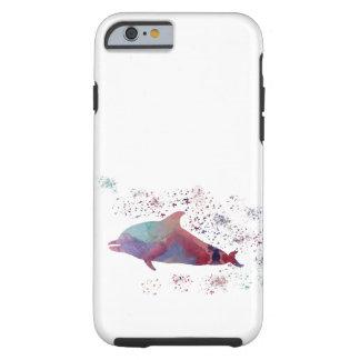 Dolphin Tough iPhone 6 Case