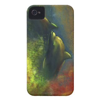 Dolphins iPhone 4 Cases