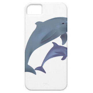 Dolphins Case For The iPhone 5
