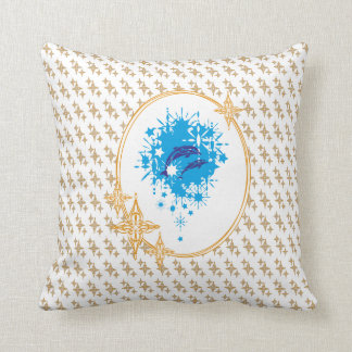 Dolphins Delight Cushion