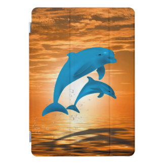 Dolphins iPad Pro Cover