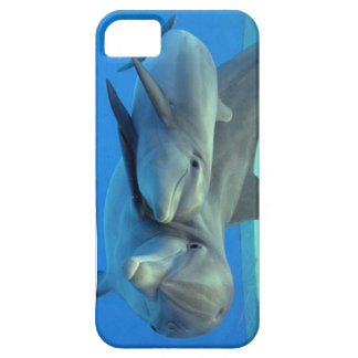 Dolphins iPhone Case Barely There iPhone 5 Case