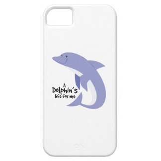 Dolphins Life iPhone 5 Cover