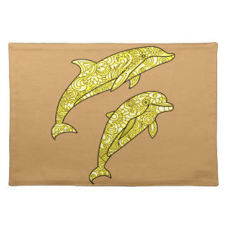 Dolphins Placemat