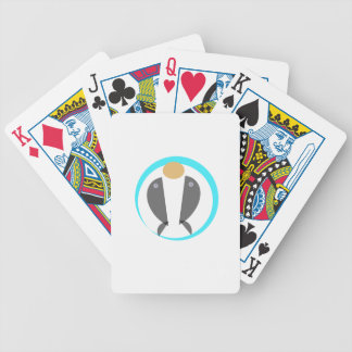 Dolphins Poker Deck