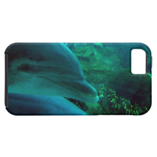 Dolphins Tough iPhone 5 Case