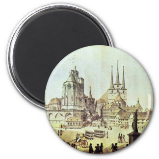 Dom And Severin Church In Erfurt Details By Ramée Magnet