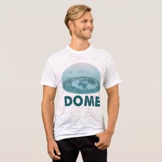 DOME - Flat Earth Designs T-Shirt