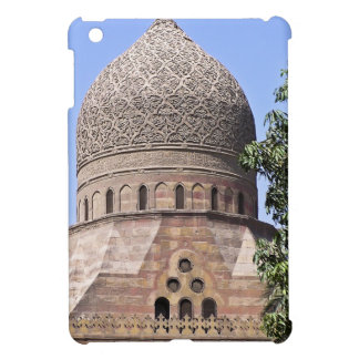 Dome of a mosque in Cairo Cover For The iPad Mini
