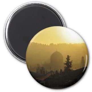 Dome of the Rock Magnet