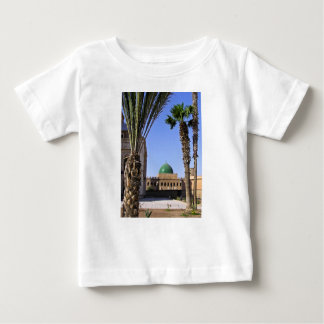 Dome of the Sultan Ali mosque in Cairo Baby T-Shirt