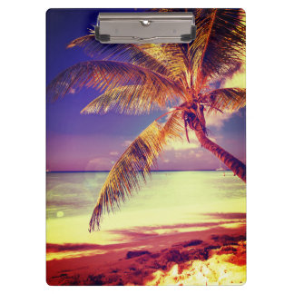 Domenicana beach clipboard