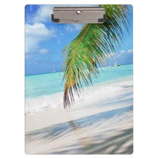 Domenicana beach clipboards