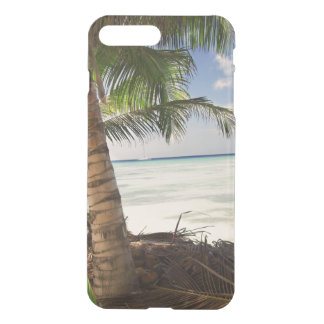 Domenicana beach iPhone 7 plus case