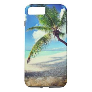 Domenicana beach iPhone 7 plus case