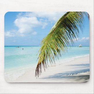 Domenicana beach mouse pad