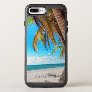 Domenicana beach OtterBox symmetry iPhone 7 plus case