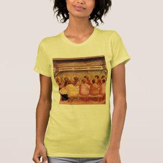 Domenico Ghirlandaio: Last Supper Tees