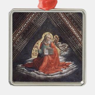Domenico Ghirlandaio: St. Matthew the Evangelist Ornament