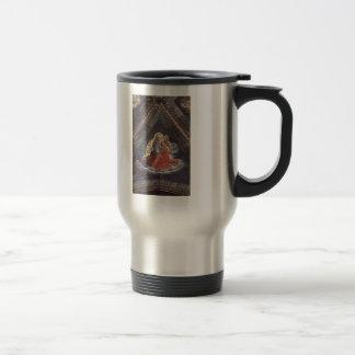 Domenico Ghirlandaio: St. Matthew the Evangelist Mug
