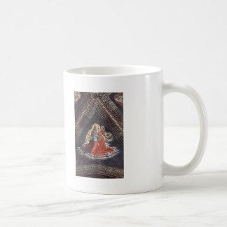 Domenico Ghirlandaio: St. Matthew the Evangelist Coffee Mugs