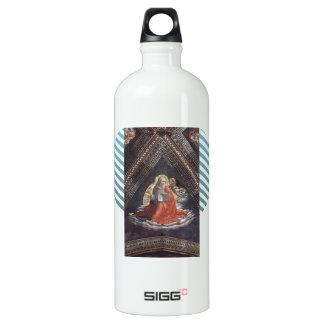 Domenico Ghirlandaio: St. Matthew the Evangelist SIGG Traveller 1.0L Water Bottle