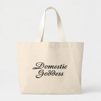 Domestic Goddess Bags