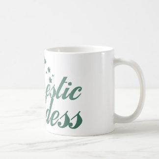 Domestic Goddess Coffee Mug