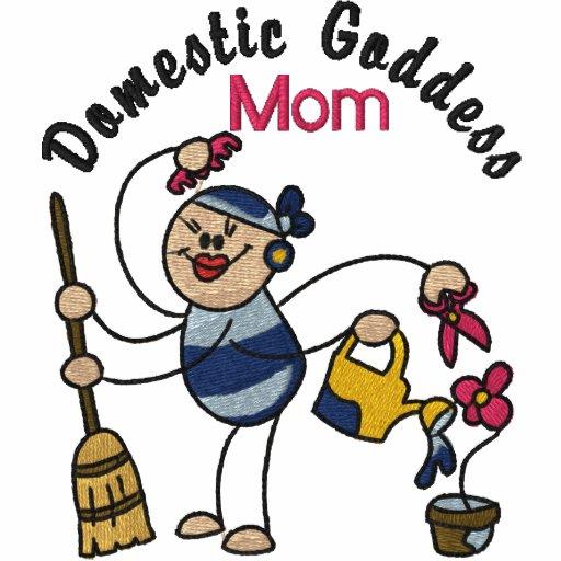 Domestic Goddess Mom