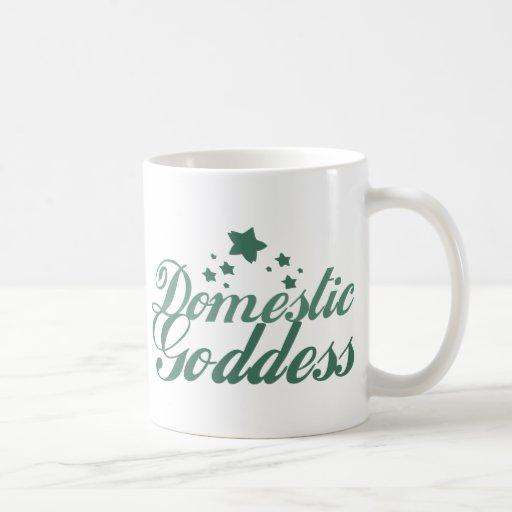Domestic Goddess Mug