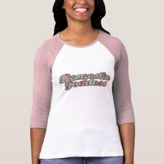 Domestic Goddess Tee Shirt