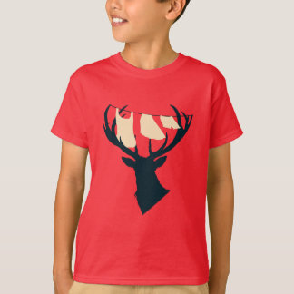 Domestic Stag T-Shirt