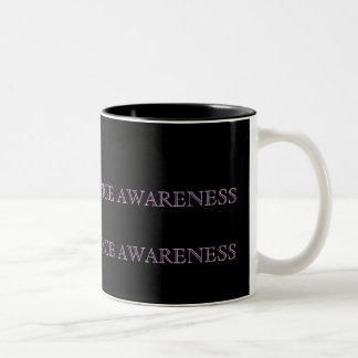 DOMESTIC VIOLENCE Mug - Customized
