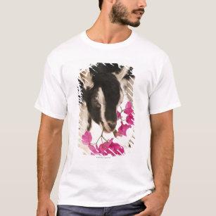 British Alpine Goats T-Shirts & Shirt Designs | Zazzle com au