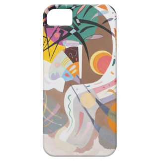 Dominant Curve Barely There iPhone 5 Case