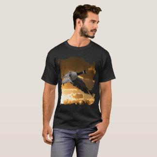 Dominant Gander Goose T-Shirt