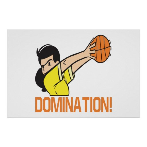 Domination Posters